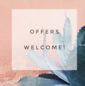 Other - 💥💕 Love Reasonable Offers   💕💥